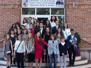 Open Doors day at Darbi College