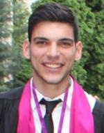 Kiril Tanchev, Class of 2014