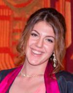 Andjela Serova, Class of 2015