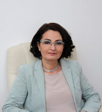 SOPHIA ZHELIAZKOVA  Director