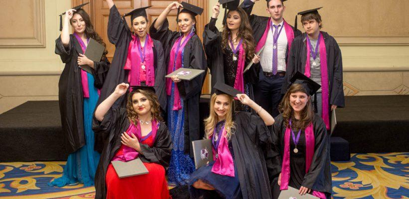 10 years Darbi College