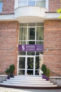 Darbi College – гимназия в центъра на София