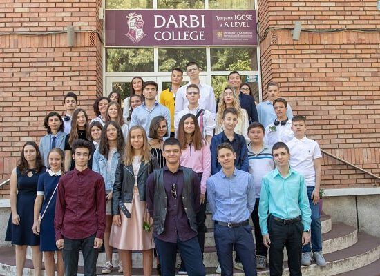 On-line Open Doors at Darbi College